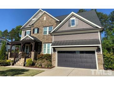 Photo one of 7501 Pinaster Pl Raleigh NC 27613 | MLS 2380120