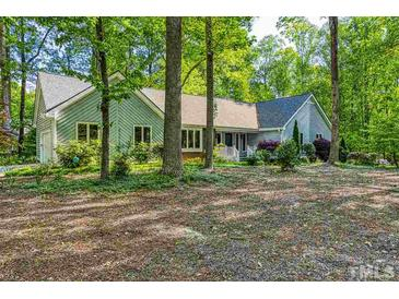 Photo one of 11300 Saddleview Ct Raleigh NC 27613 | MLS 2380128