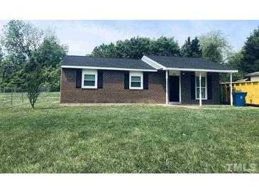 Photo one of 3036 Wedgedale Ave Durham NC 27703 | MLS 2380136