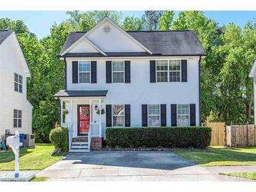 Photo one of 4440 Valley Cove Ct Raleigh NC 27616 | MLS 2380139