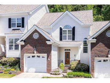 Photo one of 227 Harbor Creek Dr Cary NC 27511 | MLS 2380144
