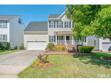 Photo one of 2133 Haig Point Way Raleigh NC 27604 | MLS 2380152