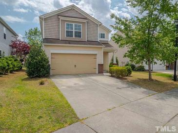 Photo one of 4328 Burchard Dr Raleigh NC 27616 | MLS 2380153