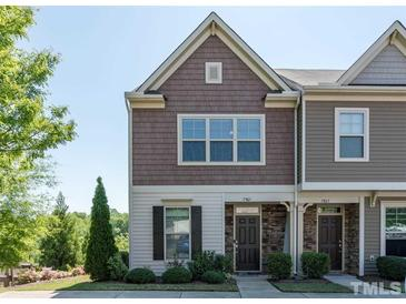Photo one of 7801 Lillyhurst Dr Raleigh NC 27612 | MLS 2380155