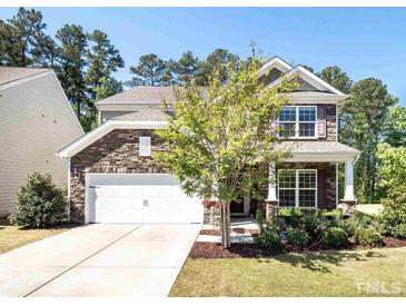 Photo one of 1377 Cozy Oak Ave Cary NC 27519 | MLS 2380169