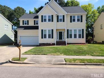 Photo one of 648 Penncross Dr Raleigh NC 27610 | MLS 2380172