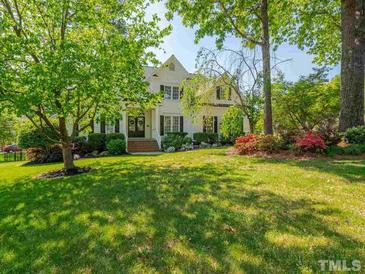 Photo one of 101 Canon Gate Dr Cary NC 27518 | MLS 2380178