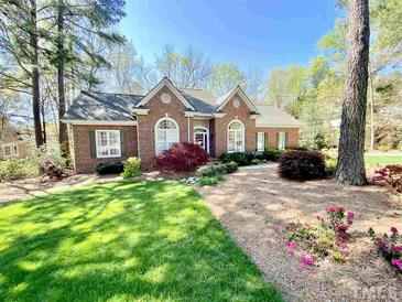 Photo one of 300 Otmoor Ln Cary NC 27519 | MLS 2380180