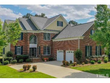 Photo one of 9101 Sanctuary Dr Raleigh NC 27617 | MLS 2380186