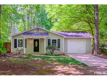 Photo one of 408 Shambley Rd Mebane NC 27302 | MLS 2380206