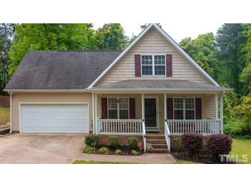 Photo one of 500 Forrest Dr Sanford NC 27330 | MLS 2380213