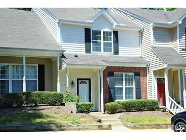 Photo one of 808 Rothshire Ct Raleigh NC 27615 | MLS 2380222