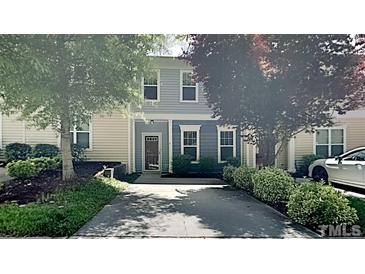 Photo one of 203 Deacon Ridge St Wake Forest NC 27587 | MLS 2380230