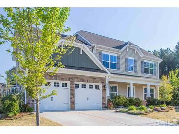 Photo one of 4804 Boulder Falls Ct Knightdale NC 27610 | MLS 2380273