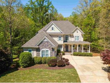 Photo one of 3804 Wesley Ridge Dr Apex NC 27539 | MLS 2380283
