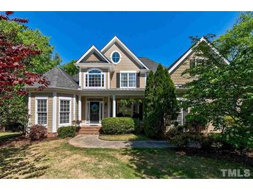 Photo one of 1201 Brewer Jackson Ct Wake Forest NC 27587 | MLS 2380291