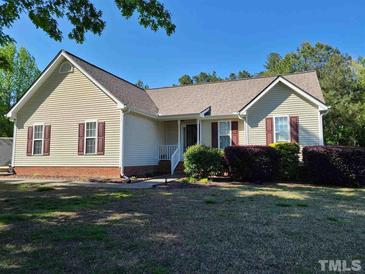 Photo one of 10 Vauxhall Ct Youngsville NC 27596   MLS 2380309