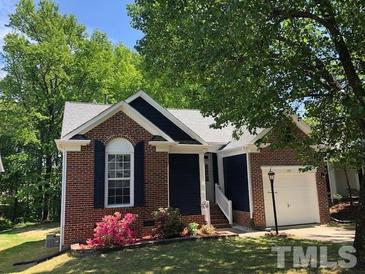 Photo one of 209 Stone Hedge Ct Holly Springs NC 27540 | MLS 2380310