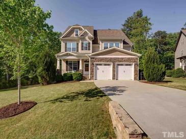 Photo one of 3307 Eden Grove Rd Fuquay Varina NC 27526 | MLS 2380319