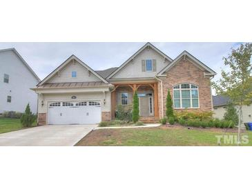 Photo one of 205 S Bend Dr Durham NC 27713 | MLS 2380320