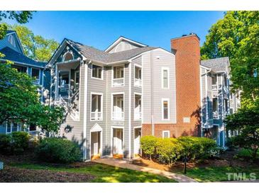 Photo one of 1001 Wirewood Dr # 201 Raleigh NC 27605 | MLS 2380328