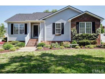 Photo one of 11426 Village Square Dr Middlesex NC 27557 | MLS 2380329