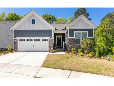 Photo one of 800 Calista Dr Wake Forest NC 27587 | MLS 2380335
