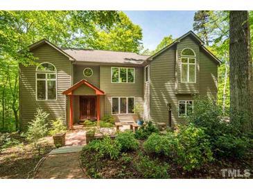 Photo one of 5415 Taproot Ln Durham NC 27705 | MLS 2380337