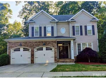 Photo one of 11315 Oakcroft Dr Raleigh NC 27614   MLS 2380349