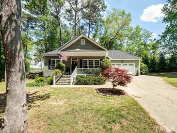 Photo one of 136 Starmont Dr Clayton NC 27520 | MLS 2380350