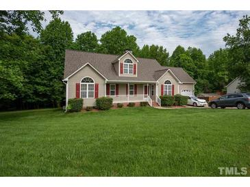 Photo one of 1005 Rockwell Ct Raleigh NC 27603 | MLS 2380366