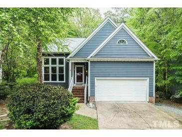 Photo one of 5 Wexford Dr Durham NC 27713 | MLS 2380368