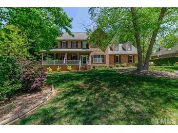 Photo one of 110 Victoria Ln Gibsonville NC 27249 | MLS 2380370