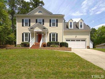 Photo one of 5322 Oakbrook Dr Durham NC 27713 | MLS 2380371