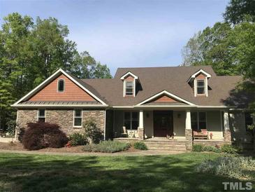 Photo one of 10775 Buffalo Creek Rd Bahama NC 27503 | MLS 2380388