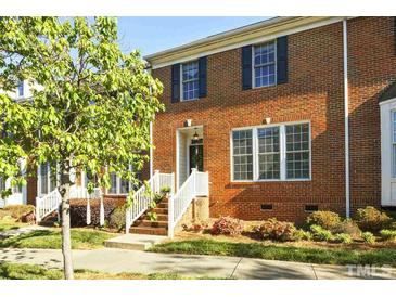 Photo one of 121 Lumina Pl Holly Springs NC 27540 | MLS 2380435