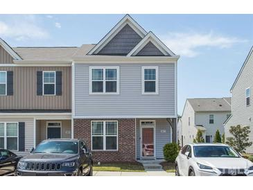 Photo one of 8875 Commons Townes Dr Raleigh NC 27616 | MLS 2380437