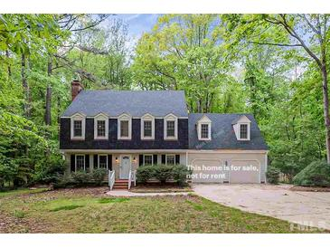 Photo one of 12709 Lindley Dr Raleigh NC 27614 | MLS 2380439