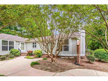 Photo one of 5927 Westcreek Pl Raleigh NC 27606 | MLS 2380442
