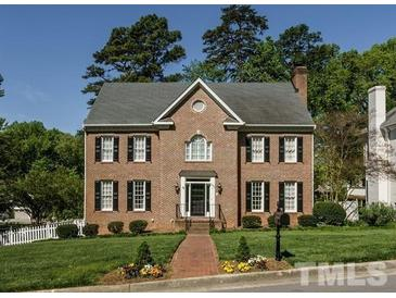 Photo one of 2001 Tradd Ct Raleigh NC 27607 | MLS 2380446