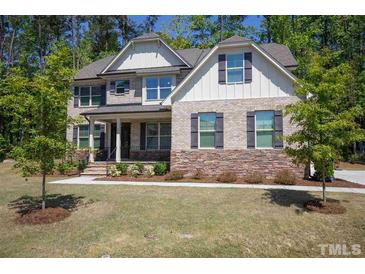 Photo one of 628 Belle Gate Pl Cary NC 27519 | MLS 2380448