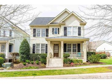 Photo one of 200 Marsh Lndg Holly Springs NC 27540 | MLS 2380450