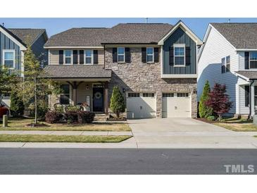 Photo one of 805 Groveview Wynd Wendell NC 27591 | MLS 2380459
