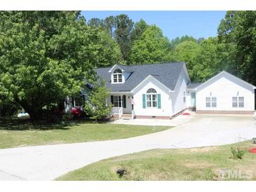 Photo one of 709 Rudy Dr Clayton NC 27520 | MLS 2380468