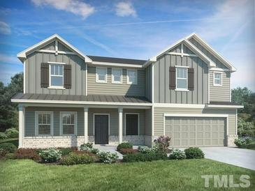 Photo one of 2433 Elm Grant Dr New Hill NC 27562 | MLS 2380475
