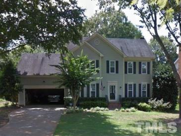 Photo one of 101 Piperwood Dr Cary NC 27518 | MLS 2380476
