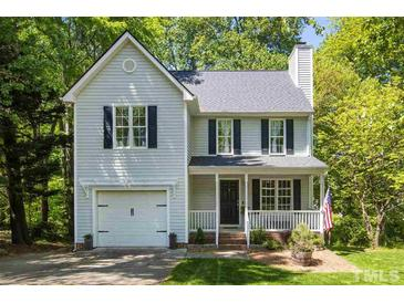 Photo one of 266 Tillamook Dr Wake Forest NC 27587 | MLS 2380484
