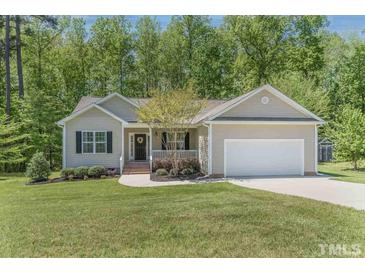 Photo one of 90 Carrington Ave Franklinton NC 27525 | MLS 2380485