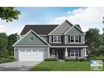 Photo one of 102 Centerline Dr Selma NC 27572 | MLS 2380486