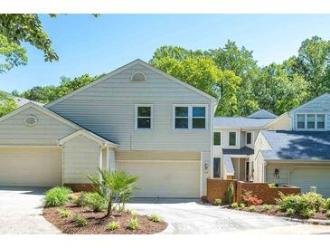 Photo one of 114 Crestview Ct Cary NC 27518 | MLS 2380488